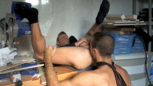 anulingus-homo
