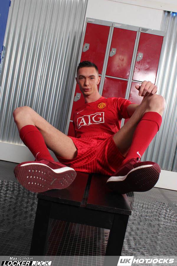 footballeur gay anglais